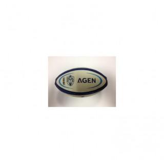 Ballon Rugby - Agen Mini Gilbert Achat à Prix Bas
