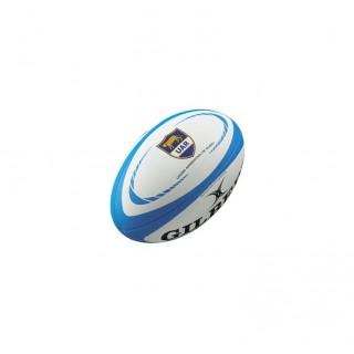 Ballon Rugby - Réplica Argentine T5 Gilbert Remise Lyon