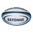 Authentique Ballon Rugby - Bayonne Mini Gilbert