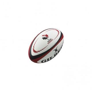En ligne Ballon Rugby - Réplica Canada T5 Gilbert