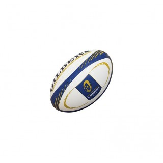 Ballon Rugby - Champions Cup T5 Gilbert Pas Cher Provence