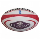 Ballon Rugby - Dax T5 Gilbert Rabais prix