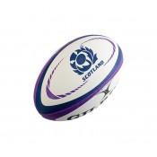 Acheter des Nouveau Ballon Rugby - Réplica Ecosse Mini Gilbert