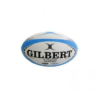 Ballon Rugby - G-TR4000 bleu clair T5 Gilbert Acheter