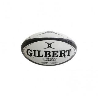 Ballon Rugby - G-TR4000 noir T5 Gilbert Pas Chere