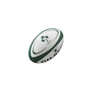 Ballon Rugby - Irlande Mini Gilbert Soldes Marseille