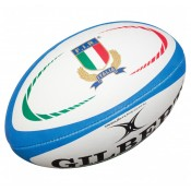 Ballon Rugby - Italie T5 Gilbert Vendre Cannes