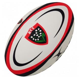 Achetez Ballon Rugby - Réplica Rugby Club Toulonnais Mini Gilbert
