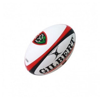 Ballon Rugby - Rugby Club Toulonnais T5 Gilbert Boutique France