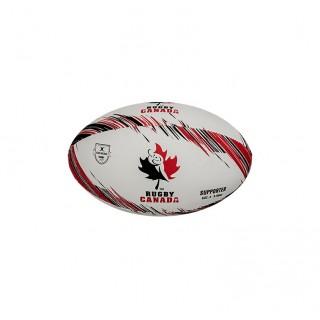 La Boutique Officielle Ballon Rugby - Supporter Canada T5 Gilbert
