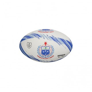 Ballon Rugby - Supporter Samoa T5 Gilbert Site Officiel