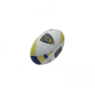 Ballon Rugby - Supporter ASM Clermont Auvergne T5 Gilbert Site Francais