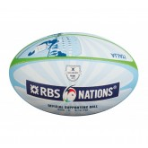 Promotions Ballon - Supporter RBS 6 Nations City T5 Gilbert