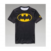 Baselayer - Batman Under Armour Europe