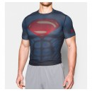 Baselayer de compression Adulte Superman Under Armour Promotions
