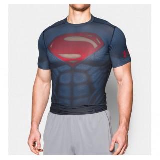 Baselayer de compression Adulte Superman Under Armour Promotions