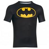 Mode Baselayer de compression - Batman Under Armour