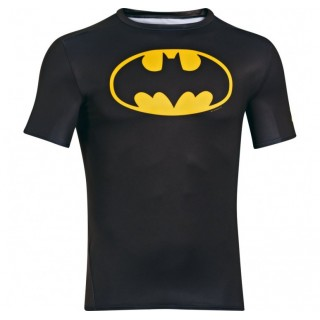 Mode Baselayer de compression - Batman Under Armour