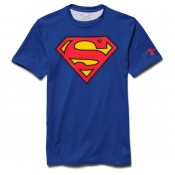 Baselayer de compression Superman Under Armour Vendre Paris