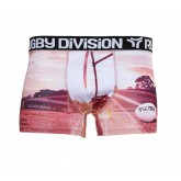 Boxer Rugby Adulte - Dawn Rugby Division Soldes Paris