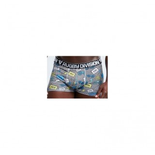 Boxer Rugby Adulte - Seven Rugby Division Soldes Nice