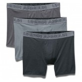 Boxer Rugby - Lot de 3 Boxerjock 15 cm Under Armour Personnalisé