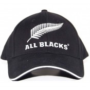Vente Privée Casquette Rugby Enfant All Blacks