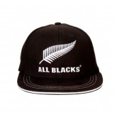 Casquette Rugby Enfant - Snap Back All Blacks - All Blacks Magasin Lyon