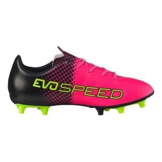 Crampons Rugby moulés Adulte - evoSPEED 5.5 FG Puma Chaussures Boutique