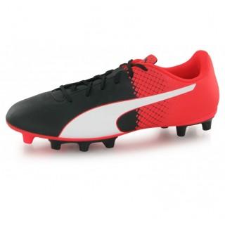 Crampons Rugby moulés Adulte - evoSPEED 5.5 FG Puma Chaussures En Soldes
