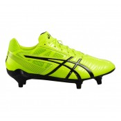 Crampons Rugby vissés Adulte - Gel - Lethal Speed Asics Chaussures Moins Cher
