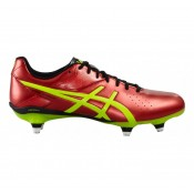 Crampons Rugby vissés Adulte - Lethal Speed ST Asics Chaussures France Pas Cher