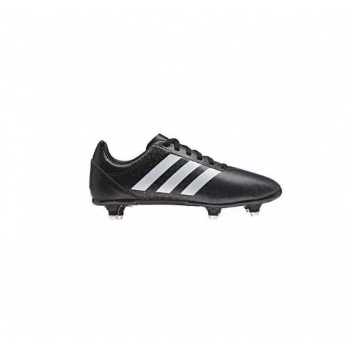 lowest price ab971 7608c Crampons vissés Enfant - All Blacks J SG Adidas Chaussures O