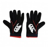 Collection Gants Rugby - Cold Gloves Canterbury Soldes