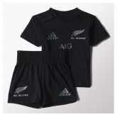 Maillot - Ensemble bébés All Blacks Adidas Magasin De Sortie