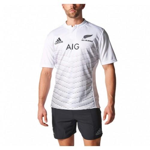82076826b Boutique Maillot Rugby Adulte - All Blacks extérieur 2015 2016 Adidas En  Ligne