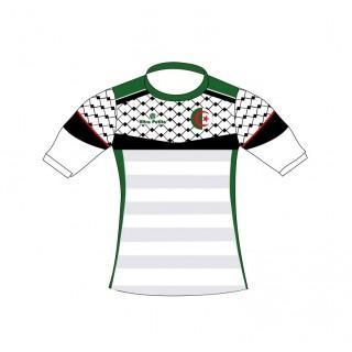 Authentique Maillot Rugby Enfant - Algérie réplica domiclie 2016/2017 Ultra Petita