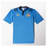 Original Maillot Rugby - Italie 2016 Adidas