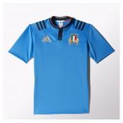 Original Maillot Rugby - Italie 2016 Adidas
