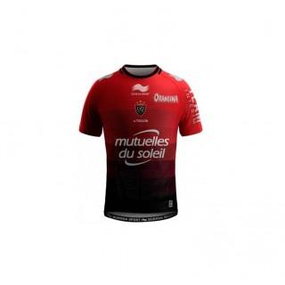 Achat de Maillot Rugby - Rugby Club Toulonnais Domicile 2015/2016 - Burrda