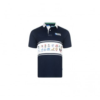 Promotions Polo Rugby - 20 nations RWC 2015