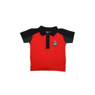 Polo Rugby Enfant - Rugby Club Toulonnais RCT France Magasin