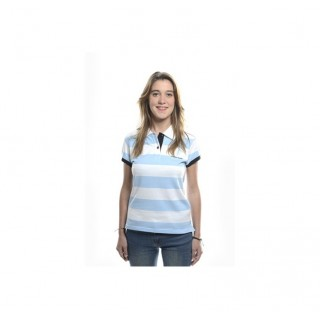 Polo Rugby Femme - Racing 92 - Racing 1882 Prix France