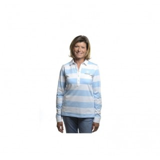 Polo Rugby Femme - Racing 92 - Racing 1882 Boutique En Ligne