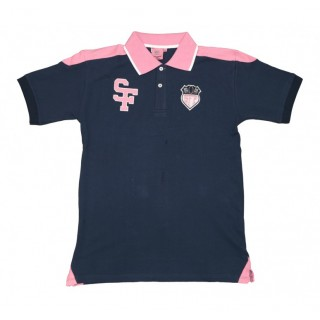 Polo Rugby homme  Stade Français Holiprom Soldes Marseille