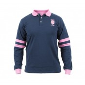 Polo Rugby homme  Stade Français Holiprom Magasin Paris