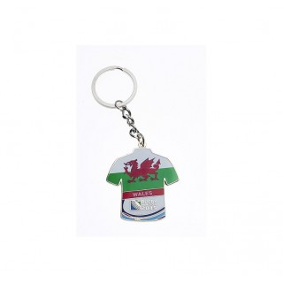 Porte clés - Pays de Galles RWC 2015 Réduction Prix