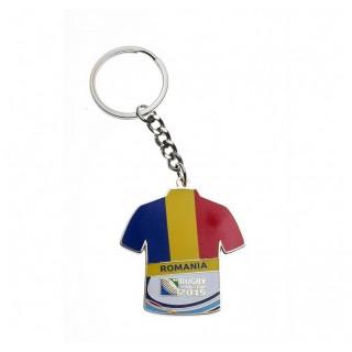 Porte clés - Roumanie RWC 2015 Promotions