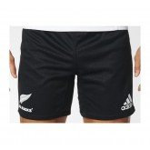 Short Rugby Adulte - All Blacks réplica domicile 2017 Adidas Pas Cher