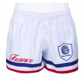 Short Rugby homme - France Ultra Petita Boutique France